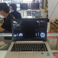 Laptop Second Asus A451LB [Core i7 4500U/8GB/128GBSSD+1TBHDd]