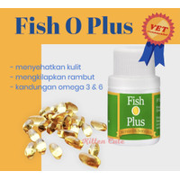 Fish O Plus