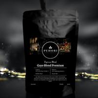 Kopi Arabica Gayo Blend Premium 500 gram | Aceh Gayo Blend Espresso