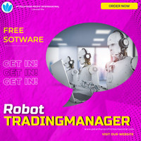 E-Book Free Robot Trading Manager (Software)
