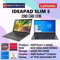 Laptop Lenovo Ideapad Slim 5 Ryzen 5 4500U 8GB 512GB SSD WIN10+OHS