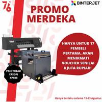 Suku Cadang Printer DTF Large Format BJET PDF
