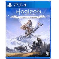 PS4 Horizon: Zero Dawn Complete Edition (R3/English)