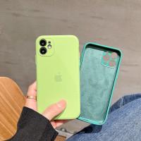 Back Case ANTI NODA iPhone 6 Plus 6S+ 5.5 Silicon Premium Anti Pena