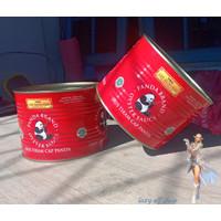 Saus Tiram Cap Panda 2,2 kg Lee Kum Kee Oyster Sauce Halal