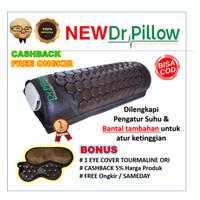 Dr Pillow Bantal Terapi Kesehatan Pinggang dan Leher