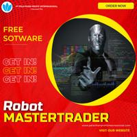 E-Book Free Robot Master Trader (Software)