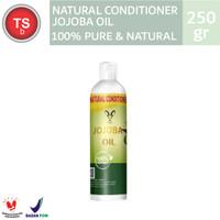 Natural Conditioner Jojoba Oil For Dry Hair