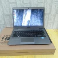 Laptop Bekas Samsung NP530U3C Series S Ultra Core i5 RAM 4GB HDD 500GB