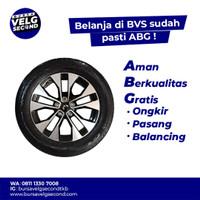 Velg Mobil Bekas OEM WULING ALMAZ RS Ring 17 Ban GT Radial 215 60 R17