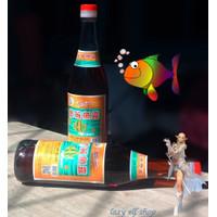 Kecap Ikan 750ml Fish Gravy Sauce Narcissus Patis Nam Pla Nuoc mam