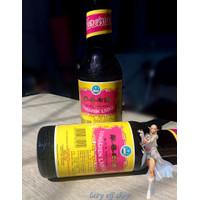 Cuka Hitam 250ml Black Vinegar YongGhun Laogu Yong Chun Narcissus
