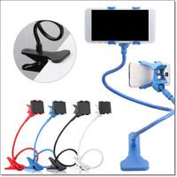 Robotsky Lazypod Mobile Phone Monopod - Tripod-8-1 - Black