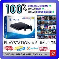 PS4 Slim 1TB Hits Bundle Games