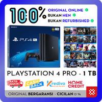 SONY PS4 Pro 1 TB Bonus Bundle Hit Games