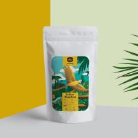 Kopi Arabica Garut Yellow Bourbon 100gr Bubuk Biji