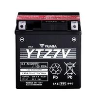 Yuasa Aki Motor YTZ7-V MF