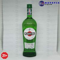 Martini Extra Dry Vermouth 1 Liter
