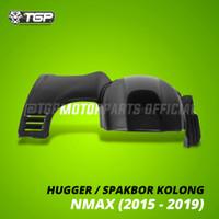 Aksesoris Variasi Spakbor Kolong Hugger Nmax 150 2015-2019 Nmax Gen 1