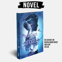 Novel Behind The Story 00.00 How Could? - BEHIND STORY