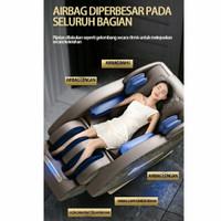 Sofa pijat listrik kursi pijat robot cerdas Smart Massage Chair