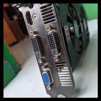 Vga Card Asus Gtx 750Ti 2Gb Gddr5, Bekas Gaming Lancar Terlaris