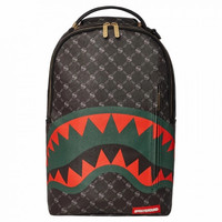 Sprayground The Godfather DLX Backpack Original 100%