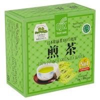 Teh Hijau Green Tea Jepang / OSK Japanese Green Tea / Teh Hijau 50 Sct