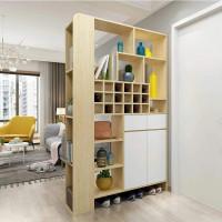 penyekat ruangan minimalis modern