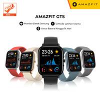 Amazfit GTS Fashion FIT Smartwatch 341 PPI AMOLED Display