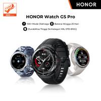 HONOR Watch GS Pro Smartwatch Original Bluetooth Phone Call SpO2 GPS