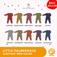 Little Palmerhaus Baby Sleepsuit Baju Tidur Piyama Bayi