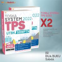 Bebas Toska System UTBK SBMPTN TPS 2022 X2