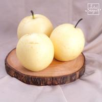 Buah Golden Pear Wangshan
