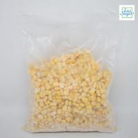 Sweet Corn impor