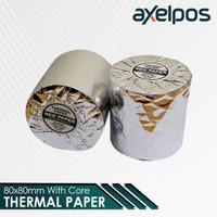 Kertas Thermal Printer Ukuran 80 MM