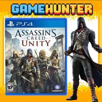 PS4 Assassin's Creed Unity / Assassins Creed Unity - Reg All USA