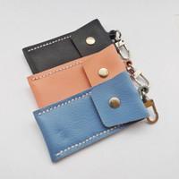 Kay Leather Gantungan Kunci STNK Leather Docu S Series