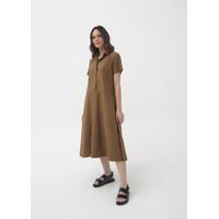 MASSHIRO&Co. - KIRA DRESS PLANTATION