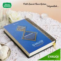Parsel Ramadan Alquran Syauqi Aliqa A5 Untuk Pemula Pasti Bisa Baca