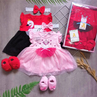 Jelova Gift Hampers Mika Baby Girls