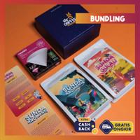 Promo Bundling Sunda Aromanis x Sunda Gulali Kopi Arabika specialty