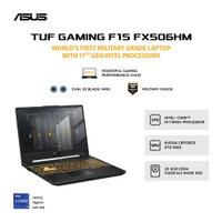 "ASUS TUF FX506HM-I936B6G-O | i9-11900H/RTX3060/16GB/512GB/15.6""/W10"