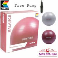 Bola Gym / fitness KETTLER EXERCISE BALL 65CM