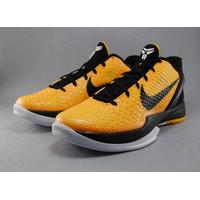 Sepatu Basket Nike Kobe 6 Protro - Bruce Lee
