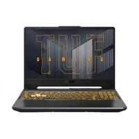 ASUS TUF FA506QM-R736B6G-O - R7-5800H 8GB 512GB RTX3060 Eclipse Grey