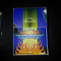 Box Kartu Animal Kaiser