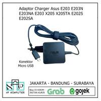 Adaptor Charger Asus E203 E203N E203NA E203 X205 X205TA E202S E202SA E