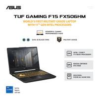 ASUS FX506HM-I736B6G-O (15.6,I7-11800H/RTX3060_V6G/8G/512G/Gray/OPI)