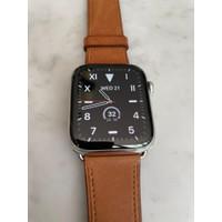 apple watch series 5 stainless steel 44mm